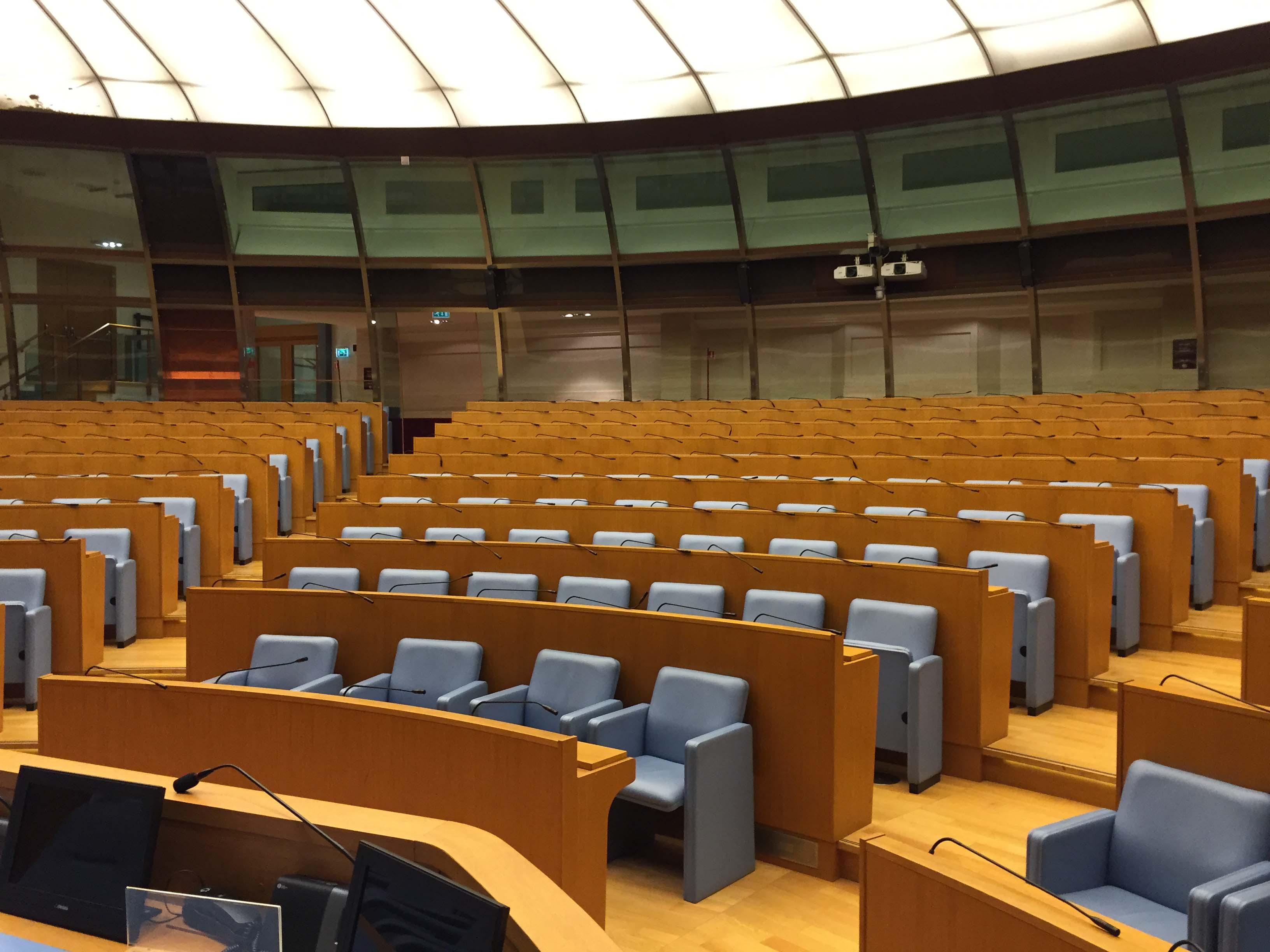 Agenda istituzionale 2 7 maggio labparlamento for Gruppi parlamentari