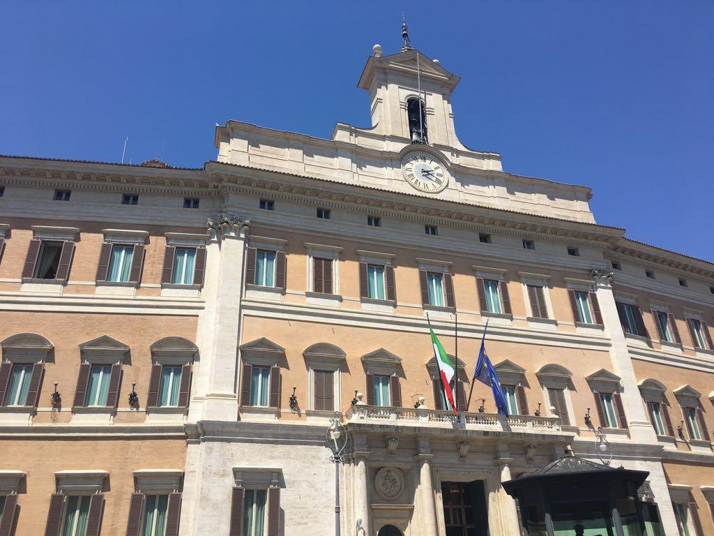 Il dl fiscale accelera da marted al via alla camera for Commissione bilancio camera dei deputati