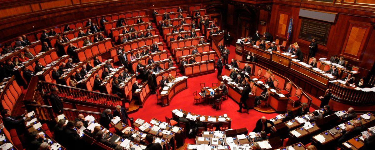 Sessione di bilancio si parte il 31 ottobre emendamenti for Calendario lavori senato approvazione