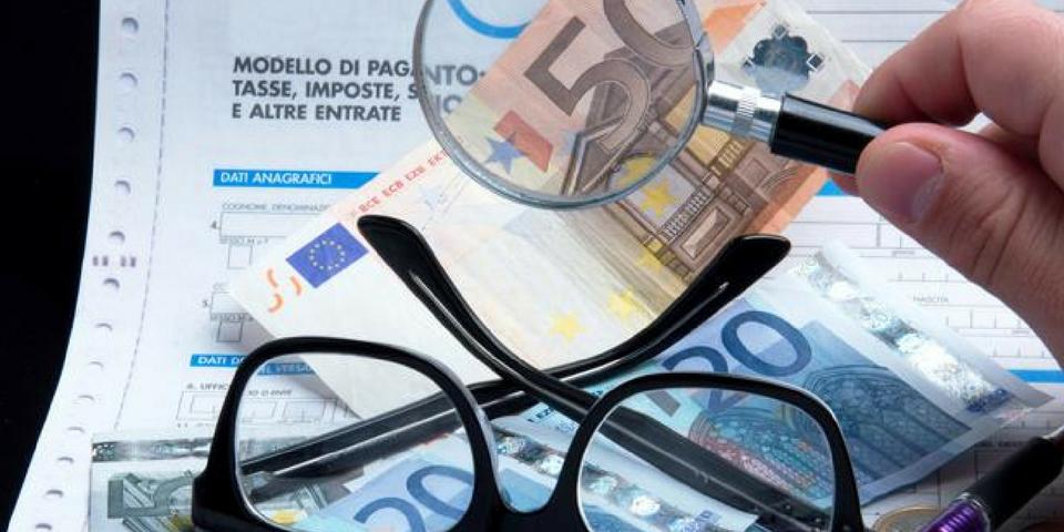 Fisco si apre alle aziende arriva dichiarazione for Agenzia entrate dichiarazione precompilata